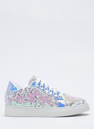 Shoes1441 Sneakers Mavi